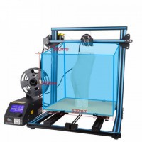 Creality 3D - CR-10-S5 - Druckvolumen: 500 x 500 x 500 mm