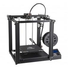 Creality 3D - Ender 5 - Druckvolumen: 220 x 220 x 300 mm