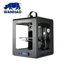 Wanhao Duplicator 6 Plus inkl Abdeckungen