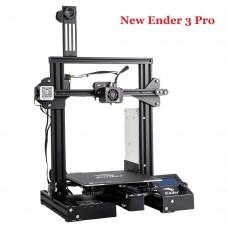 Creality 3D - Ender 3 Pro  - Druckvolumen: 220 x 220 x 250 mm