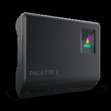 Palette 2 Pro - Mehrfarbig Drucken mit diesem Addon