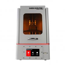 Wanhao GR1 - Gadoso Revolution 1 - Hochwertiger DLP Drucker (Resin-Drucker)