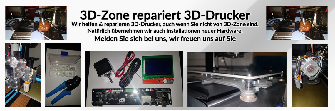 3D-Zone Support