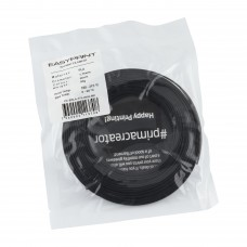 EasyPrint PLA - 1.75mm - 50g - Schwarz