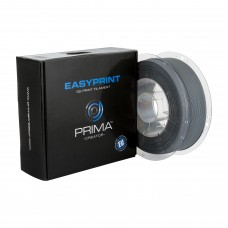 EasyPrint PLA - 1.75mm - 1 Kg - Dunkelgrau