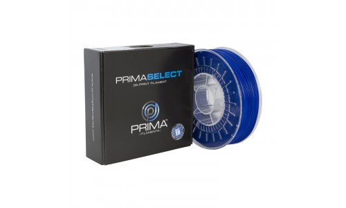 PrimaSELECT - ASA+ Filament - 1.75mm - 750g - Dunkelblau