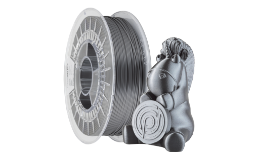 PrimaSelect - PLA Glossy Filament - 1.75mm - 750 g - Industrial Grey