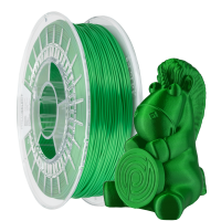 PrimaSelect - PLA Glossy Filament - 1.75mm - 750 g - Jungle Green