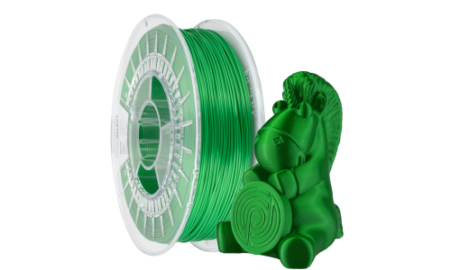 PrimaSelect - PLA Glossy Filament - 1.75mm - 750 g - Jungle Green