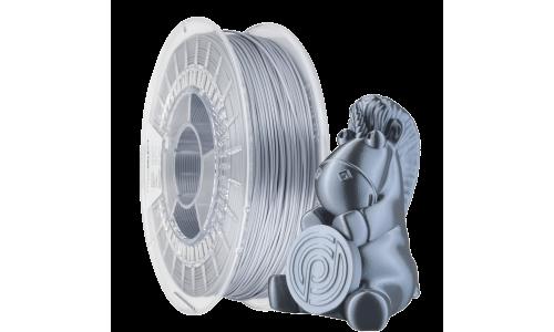 PrimaSelect - PLA Glossy Filament - 1.75mm - 750 g - Liquid Silver