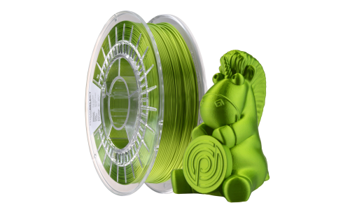 PrimaSelect - PLA Glossy Filament - 1.75mm - 750 g - Nuclear Green