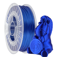 PrimaSelect - PLA Glossy Filament - 1.75mm - 750 g - Ocean Blue
