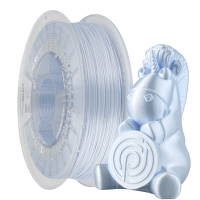 PrimaSelect - PLA Glossy Filament - 1.75mm - 750 g - Polar White