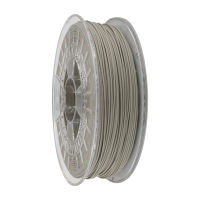 PrimaSelect - PLA Matt - Filament - 1.75mm - 750 g - Moos Grau