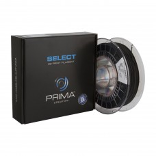 PrimaSELECT - NylonPower - Carbon Fibre - Nylon Filament - 1.75mm - Natürliches Schwarz - 500g