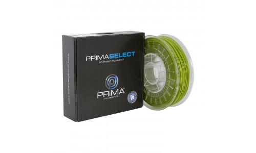 PrimaSELECT - PETG - Filament - 1.75mm - 750g - Hellgrün (Apfelgrün - Blickdicht)