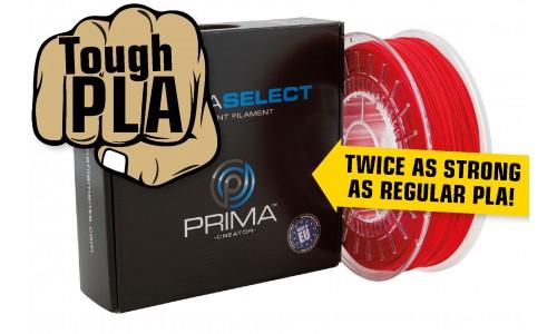PrimaSELECT - PLA Tough - Filament - 1.75mm - 750g - Rot
