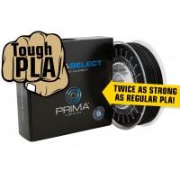 PrimaSELECT - PLA Tough - Filament - 1.75mm - 750g - Schwarz