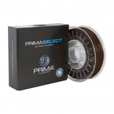 PrimaSELECT - PLA Filament - 1.75mm - 750g - Braun