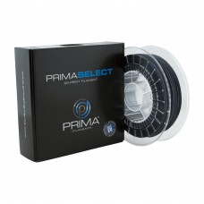 PrimaSELECT Carbon - PETG Filament - 1.75mm - Grau - 500g