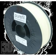 purefil of Switzerland - PLA Glow Filament - 1.75mm - Gelb - 1000g