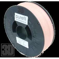 purefil of Switzerland - PLA Glow Filament - 1.75mm - Rot - 1000g