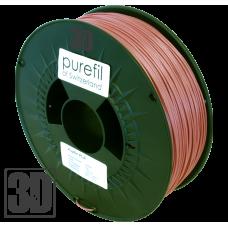 purefil of Switzerland - Metall Filament - 1.75mm - Kupfer - 1000g