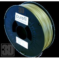 purefil of Switzerland - Metall Filament - 1.75mm - Bronze - 1000g