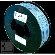 purefil of Switzerland - Metall Filament - 1.75mm - Aluminium - 1000g