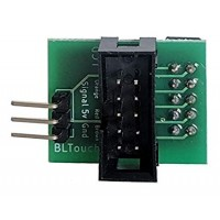 Pin 27 Board - BLTouch Autobed Leveling mit Creality Ender / CR10