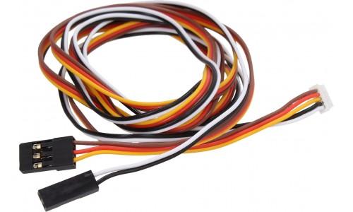 Antclabs BLTouch Verlängerungskabel 1.5m inkl. Stecker (Dupont)
