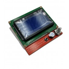 LCD Display - Full Graphic Smart Controller - 12846 - LCD Blau