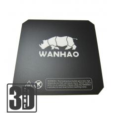 Wanhao - Magnetische Druckoberfläche - 220 x 220 mm