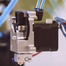 E3D Titan Aqua - Komplettkit - Für Hochtemperaturdruck mit Wasserkühlung