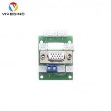 Vivedino T-Rex 3 PCB-Board für linken Extruder