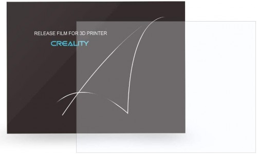 Creality LD002R - FEP Film - 140mm x 200mm