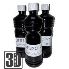 puresolve of Switzerland - Lösungsmittel HIPS - 1000ml