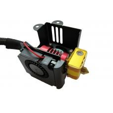Creality CR-10s 400 / 500 - Komplettes Kit - Hotend mit Lüfter und Halterung
