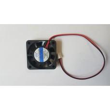 Wanhao Duplicator 6 (Plus) - Extruder Lüfter mit Kabel und Stecker