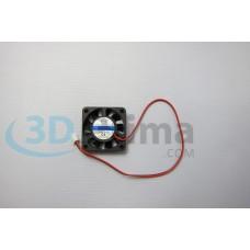 Wanhao Duplicator 6 (Plus) - Motherboard Lüfter mit Kabel und Stecker