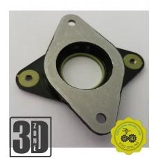 Schrittmotoren Dämpfer - Nema 17