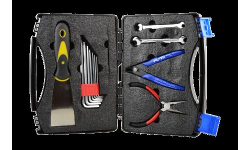 PrimaCreator - Tool Kit für 3D-Drucker