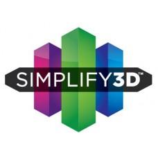 Simplify3D - 3D-Druck Slicer Software - v4.1.x